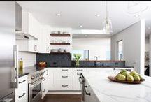 Kitchen & Bar / by Waterworks