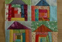 Quilt Blocks / by Jerri Jarvis