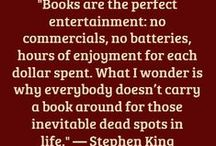 Life-Bookish / by Kristin Vallejo