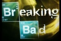 BREAKING BAD / by Jennifer Clark