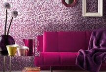 Radiant Orchid, 2014 Color of the Year / by Waterworks