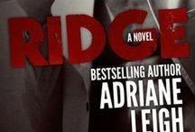 Ridge (Wild #2)