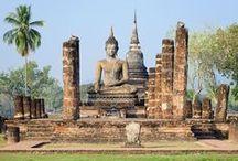 ASIA : TWENTY SOMETHING TRAVELS