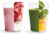 Healthy, naturally / Natural cosmetics, healthy food, life in harmony with nature / Naturalne kosmetyki, zdrowe jedzenie, życie w zgodzie z naturą