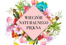 Wieczory Naturalnego Piękna / Informacje o Wieczorach Naturalnego Piękna: sprawdź, kiedy wydarzenie odbędzie się w Twoim sklepie Organique! #organique #cosmetics #rabaty #prezenty #koktajle