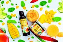 Juicy Mango Ritual / Mango Ritual