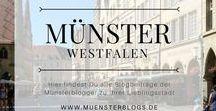 Münster by Blogs / Alles über Münster, das Leben in der Westfalenmetropole, Sehenswürdigkeiten, Event und Fotos aus der Sicht der Münsterblogger