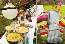 Party Ideas / by Maria Ingraham