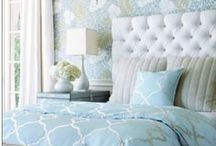 Beautiful Bedrooms| Mom Retreats / Beautiful Bedrooms where mom's can retreat...