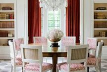 Dining Rooms / Dining Room ideas for your home / by Marker Girl | Karen Davis