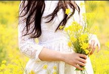 Yellow Wedding / by Stephanie Goff