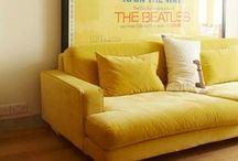 Home: living room / by Brico Idea