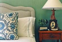 Home: bedroom / by Brico Idea