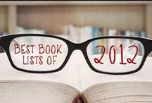 Books to Read/Suggestions from others / by Shelly Logar