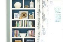 DIY Decorating Ideas / Home Decorating Ideas for the Do-It-Yourself! / by Marker Girl | Karen Davis
