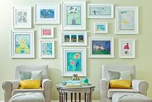 Family Friendly Designed / Check out these great ideas for your interiors to create a more Family-Friendly Home. / by Marker Girl | Karen Davis