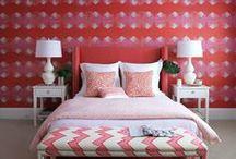 Kids Rooms | Teens / Great ideas for Teen Bedrooms! / by Marker Girl | Karen Davis
