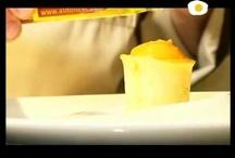 Nuestros videos / Reportajes del restaurante El Doncel en televisión