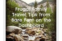 Family Travel / We love to travel with our family. This board is a collection of travel tips, destination guides, and all things family travel.