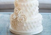 A Piece of Cake / Details, shapes, sizes, colors, decadence.