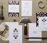 Paper Products / invitations