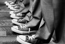 Groom Diaries / Groom, Groomsmen, Best Man, & Wedding Festivities through a Man's Eye.