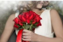 Tying the Knot / Proposals, I Do's, Endless Romantic Moments of Magic