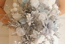 Wonderland Wedding / Winter Inspiration for your Magical Moment.