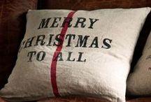 Festivity: Christmas / by Brico Idea