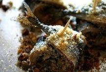 Food: savory / by Brico Idea