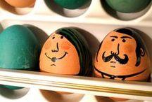 Festivity: Easter / by Brico Idea