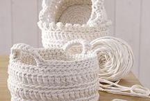 DIY: pots / by Brico Idea