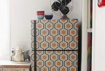 DIY: furniture / by Brico Idea