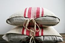 DIY: material / stitching, embroidering, sewing paper / by Brico Idea