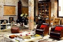 Home Decore: Warehouse