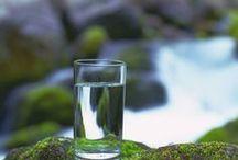 Apa pentru sanatate