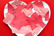 Valentines Theme / by This Reading Mama