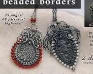 Tutorials / step-by-step wire-wrapping jewelry tutorials