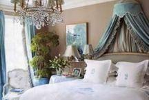 Master Bedroom / by Lisa Bullard