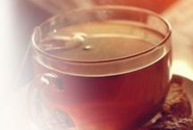 Fair Trade Tea / by Ten Thousand Villages Canada