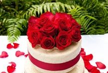 Red Roses / Pure Red Rose Inspiration. Danhov Style.
