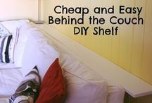 DIY / Our favorite Do It Yourself projects for everything in life.