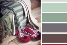 Palettes and printables!  / by Wendy Walter