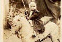 Vintage Children / by Joyce Hunt
