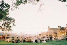 wedding venue & destination wishlist