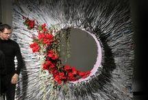 Big Flower Løve! / Blumen sind das kunstvollste, das wir Menschen nicht selbst erschaffen haben. Dennoch kann nur der Mensch daraus wahrhaft großartige Kunst machen!!!