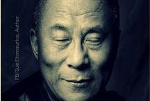 | Dalai Lama Quotes | / Wisdom and inspiration from His Holiness The Dalai Lama.