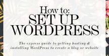 Wordpress Tips / Blogging and business tips for Wordpress