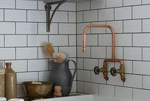 Home Style: Utility. / Inspiration for the dream utility room.