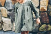 Style: Little ones. / All the clothing, shoes and accessories I love for little ones.